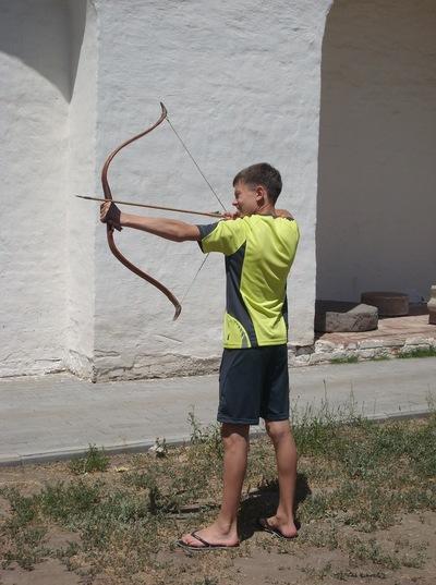 Олег Исламгалиев, 8 июля 1992, Белоярский, id92932587
