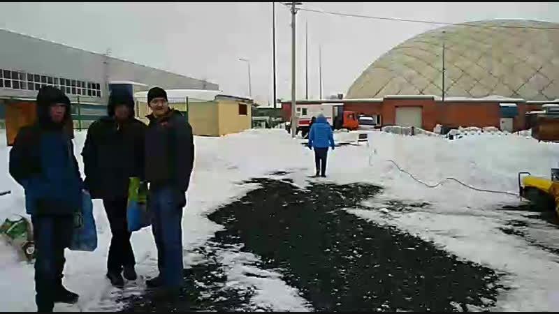 Бездомных напоили, накормили и одели в Ярославле