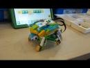 Доисторическая черепашка из Lego WeDo 2.0 в Слобода IT