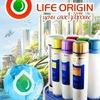 Life Origin