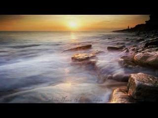 Пейзажи Крыма. Landscapes of Crimea.