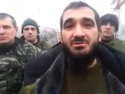 Террористы с Кавказа требуют выдать им на расправу местного боевика 11 января 2015