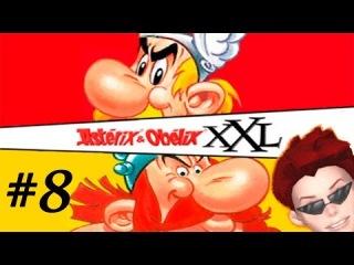 Let's Play Asterix & Obelix XXL #8 - Египет