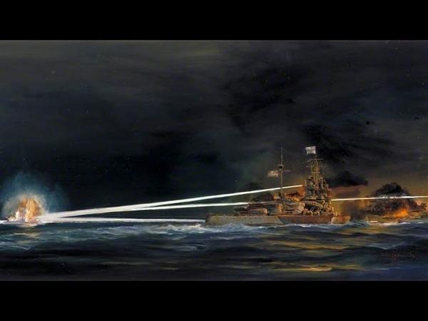 Italia in guerra ultimo messaggio da Capo Matapan