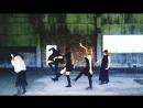 Merry Bad End - Mafumafu [Cover Dance] HRT (Hot Red Tea)