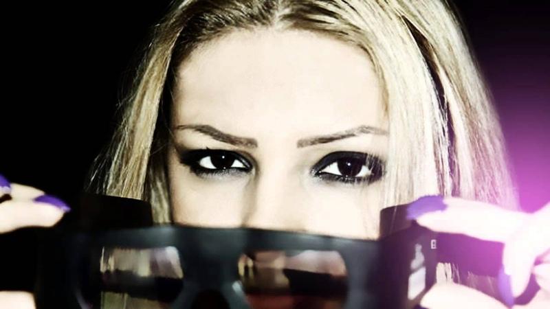 Marianna Hovhannisyan - Aranc qez (Audio - Remix) Մարիաննա Հովհաննիսյան - Առանց քեզ