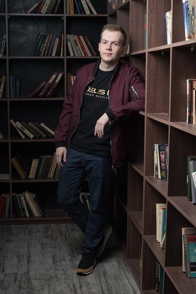Никита Семенский