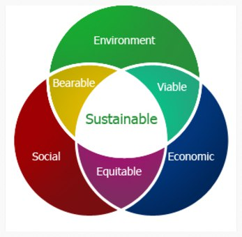 sustainability and united nations environment