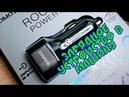 ROMOSS ROCKET POWER PRO - Зарядное устройство в машину с поддержкой Qualcomm Quick Charge 3.0