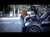 Kadın usulü araba yağı nasıl değiştirilir? :)))