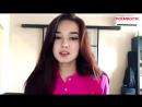 Серебро - Между нами любовь (cover by Аня Нарыкова),красивая девушка классно поёт кавер,красивый голос,шикарный голос,поёмвсети