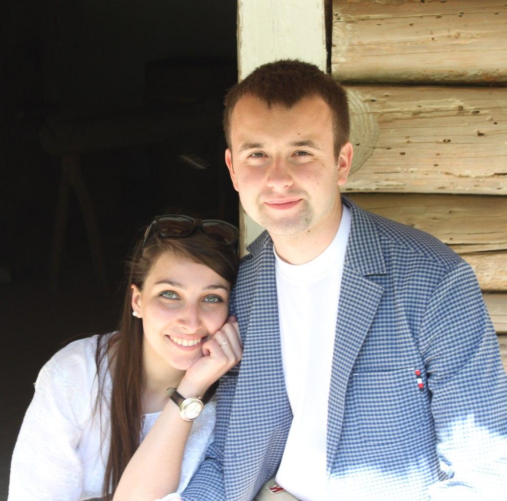 Yulya Gladka, Truskavec - photo №5