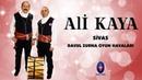 Ali Kaya - Sivas Halayları Oyun Havaları Davul Zurna Halay Düğün