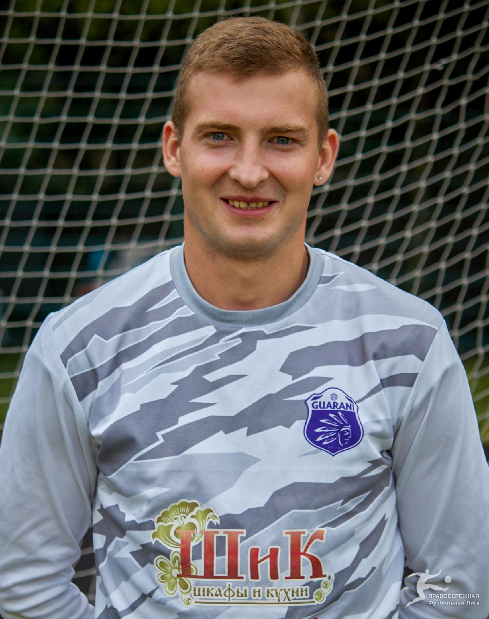 Шелогуров Юрий