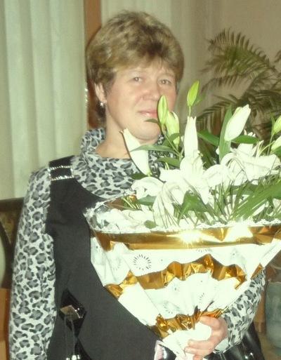 Елена Судакова