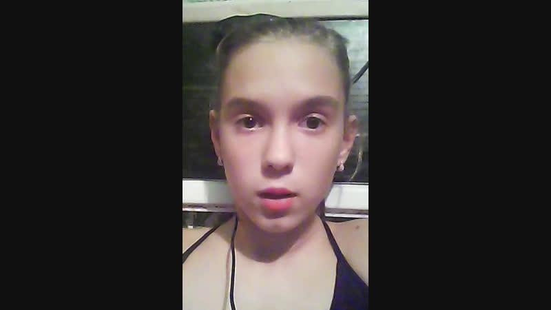 Кристина Рудковская - Live
