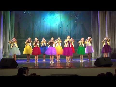22 04 2018 Гала концерт Ключ к успеху