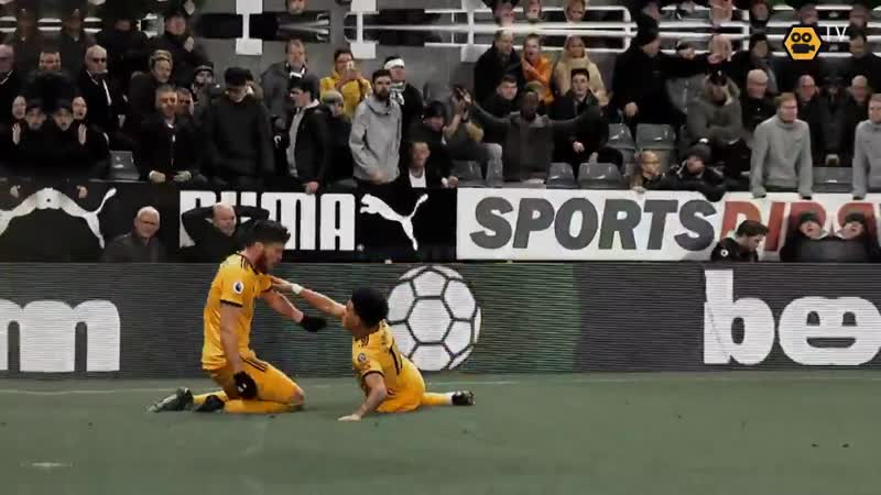 Take a look at our unique cut of the @mattdoherty20 goal