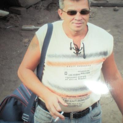 Виктор Филинский, 22 июня 1969, Донецк, id215533575