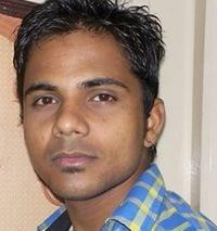 Akhilesh Kumar, 1 апреля 1997, Москва, id218997754