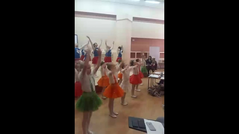 Live: Брянский губернаторский ДДЮТ имени Ю.А. Гагарина