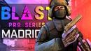 CS:GO - Blast Pro Series MADRID (Fragmovie) BEST PLAYS