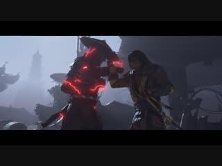 Смертельная Битва | Mortal Kombat 11 Official Announce Trailer