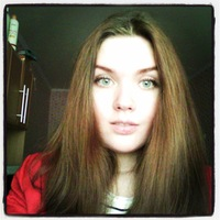 Настя Савченко