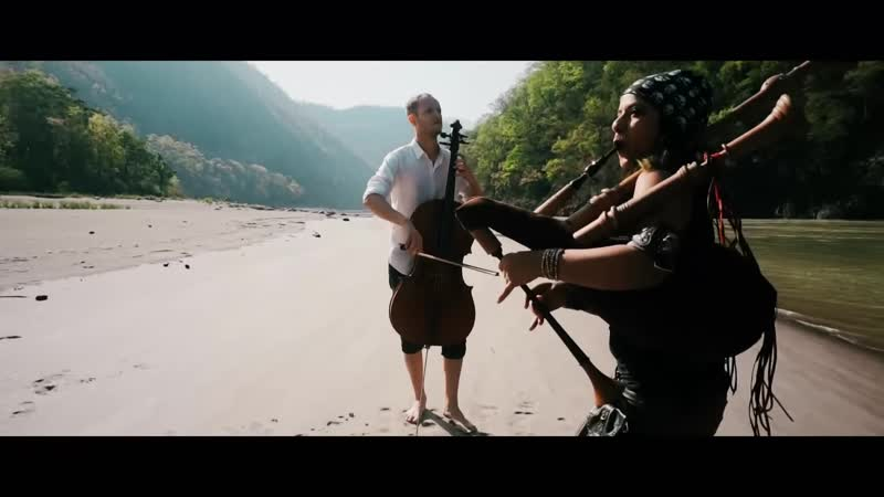 Pirates of the Caribbean Theme Song Bagpipes Cello (Hes a Pirate)