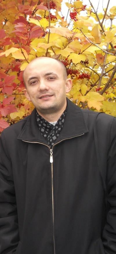 Сергей Бригида, 7 декабря 1982, Полтава, id31032151