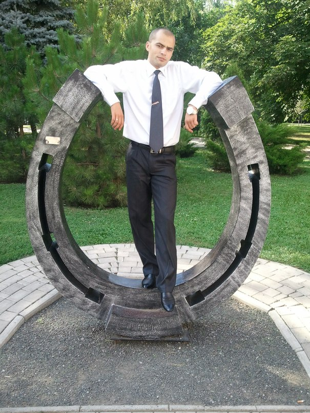 Дмитрий Марков | Донецк