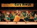 Potrjasajuschij indijskij tanec