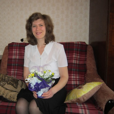 Светлана Филимонова, 15 марта , Санкт-Петербург, id115456491