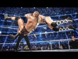 TOP 50 Greatest RKO's Of All Time