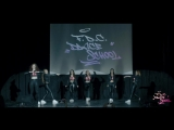 Jazz-funk Отчётный концерт FDC Summer 2018