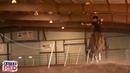 Horseback Archery Ain't No Joke!