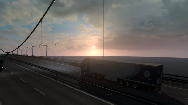 ETS 2 Volvo FH 2012 750 HP