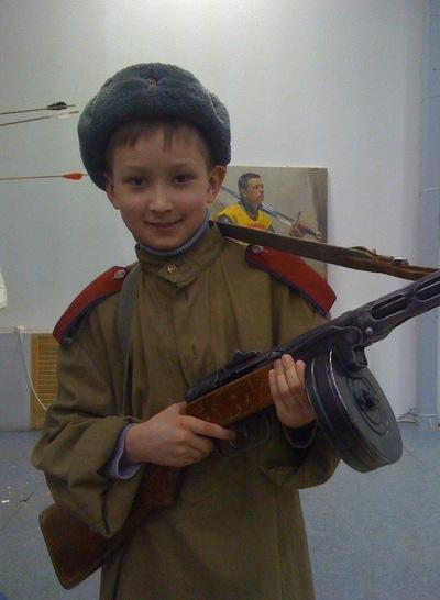 Ринат Хасянов, 21 сентября 1978, Москва, id189791284