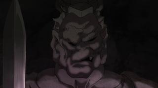 [SS] Дороро / Dororo 13 серия русская озвучка [Silaurum & Cruel & Dalian & Minaka]