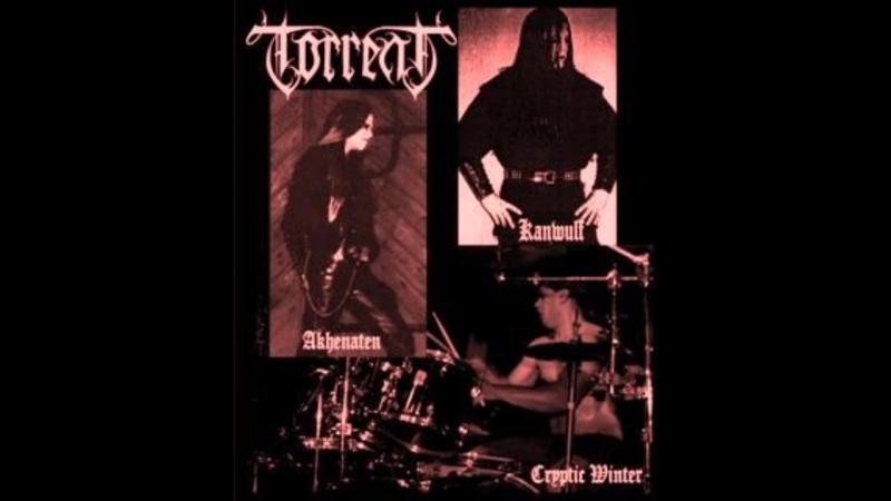 Torrent (Germany) - Between The Stones (Full EP)