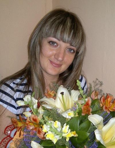 Анна Майданникова, 11 июля 1986, Волгоград, id8700065