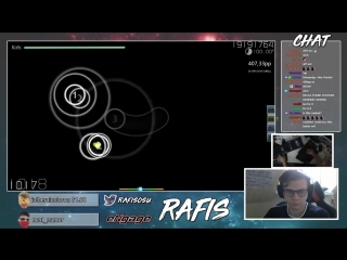 Rafis _ Omoi - Snow Drive царь всея OSU