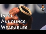 Intel Announces Wearable Technology and the Quark Processor