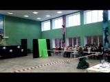 Суворова Анна - 1 место на фестивале