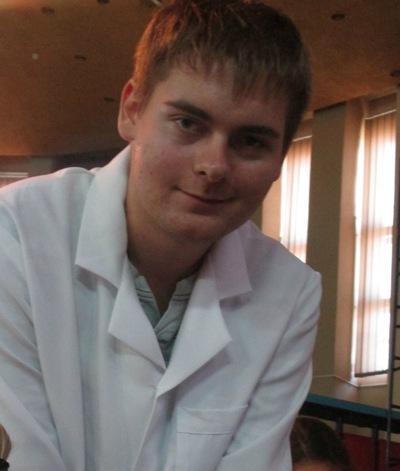 Андрей Леонов, 11 февраля , Чебоксары, id50754536