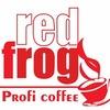 сеть кафе RED FROG