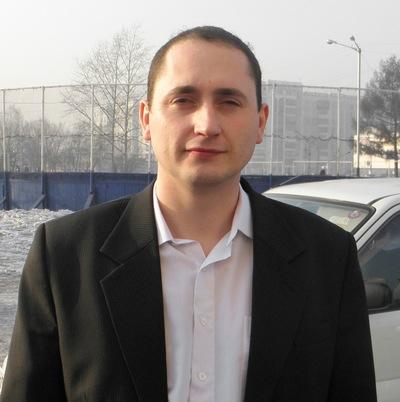 Сергей Желтухин, 28 июля , Прокопьевск, id127507250