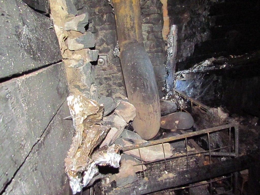 В Ростовской области при пожаре в сауне спасли 8 человек, среди них двое детей
