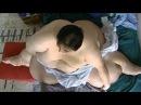 Самый толстый человек в мире   Моя Ужасная История