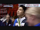 Yuzuru Hanyu practice Compilation video